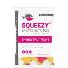 Squeezy Energy Fruitgum