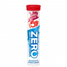 High5 Zero Elektrolyte-Tabs *Low Carb Drink*