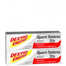 Dextro Energy Tablets *Wirken wie ein Gel*