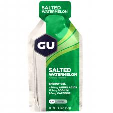 GU Energy Gel *Prädikat sehr lecker*