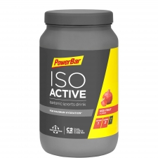 PowerBar IsoActive Sportgetr�nk *Aktion*